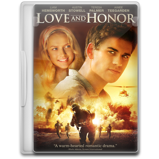 Love-and-Honor icon