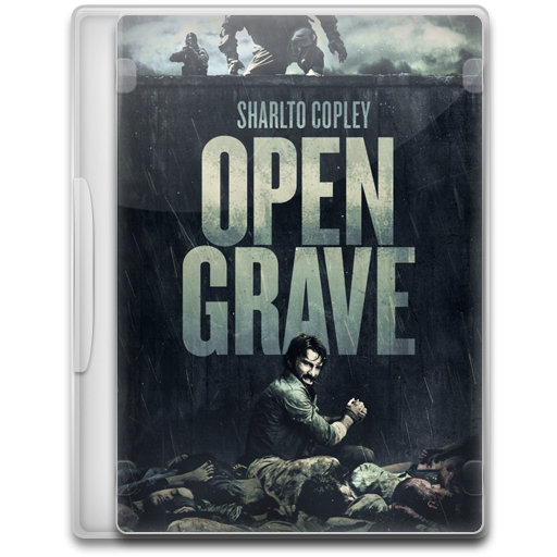 Open Grave icon