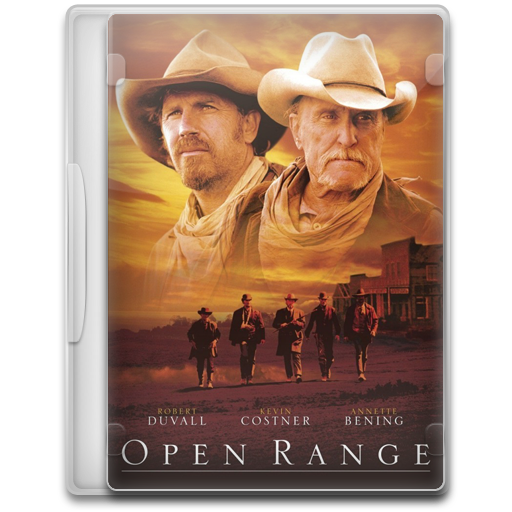 Open Range icon
