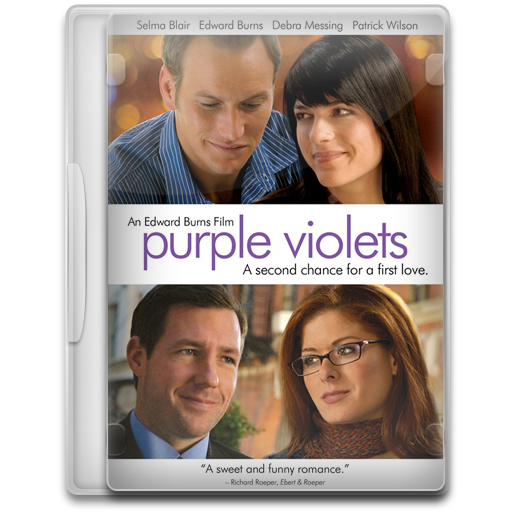 Purple-Violets icon