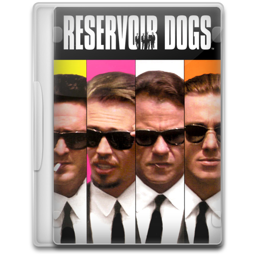 reservoir dogs movie download