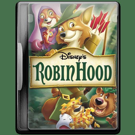 Robin-Hood-1973 icon