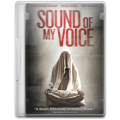Sound-of-My-Voice icon