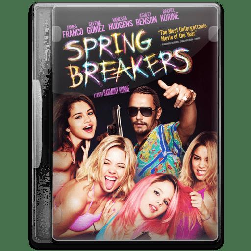 Spring-Breakers icon
