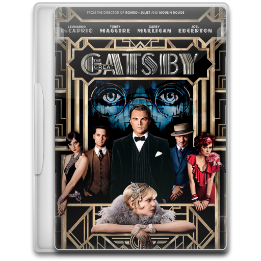 The-Great-Gatsby icon