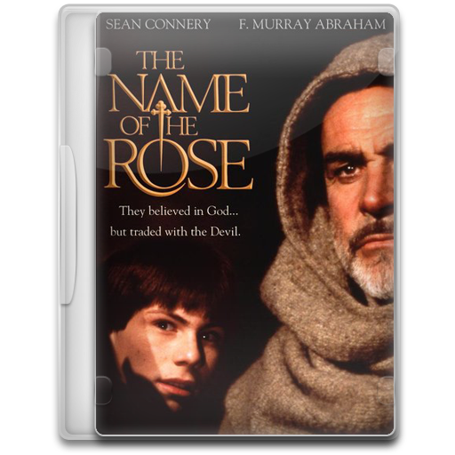The-Name-of-the-Rose icon