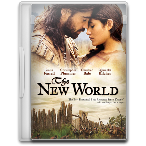 The-New-World icon