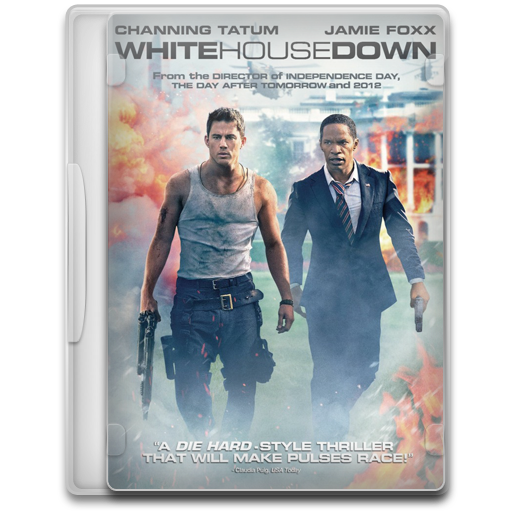 White-House-Down icon