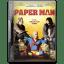 Paper Man icon