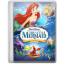 The-Little-Mermaid icon