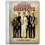 The Usual Suspects icon