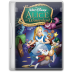 Alice-in-Wonderland-1951 icon