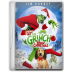How-the-Grinch-Stole-Christmas icon