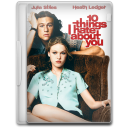 10 Things I Hate About You icon