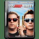 22 Jump Street icon