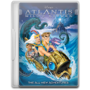 Atlantis Milos Return icon