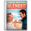 Blended icon