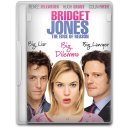Bridget Jones The Edge of Reason icon