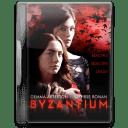 Byzantium icon
