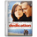 Dedication icon