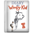 Diary of a Wimpy Kid icon