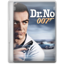 Dr No icon