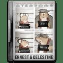 Ernest Celestine icon