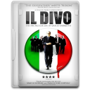 Il Divo The spectacular life of Giulio Andreotti icon