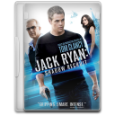 Jack Ryan Shadow Recruit icon