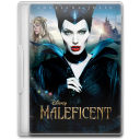 Maleficent icon