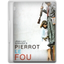 Pierrot le fou icon