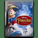 Pinocchio icon