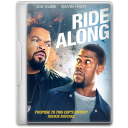 Ride Along icon