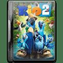 Rio 2 icon