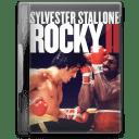 Rocky II icon