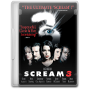 Scream 3 icon