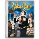The Addams Family icon