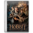 The Hobbit The Desolation of Smaug icon