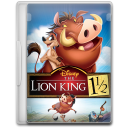 The Lion King 1 1 2 icon