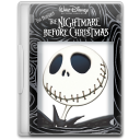 The-Nightmare-Before-Christmas icon