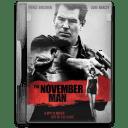 The-November-Man icon