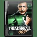 Thunderball icon