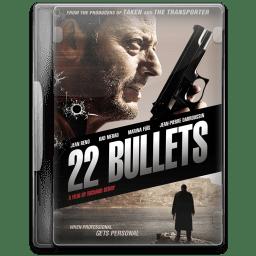 22 Bullets icon