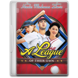 A League of Their Own icon