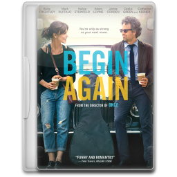 Begin Again icon
