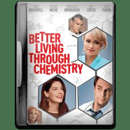 Better Living Through Chemistry icon