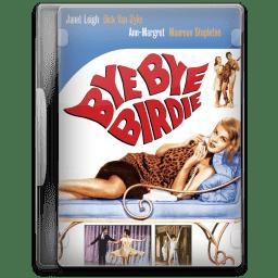 Bye Bye Birdie icon