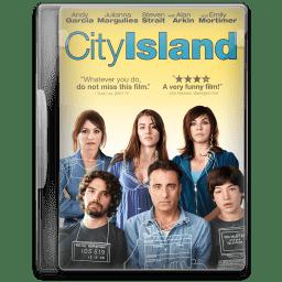 City Island icon