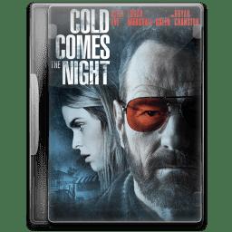 Cold Comes the Night icon