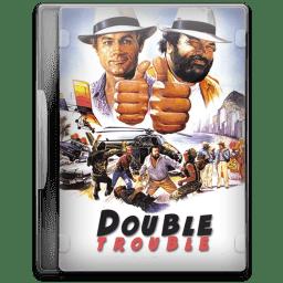 Double Trouble icon